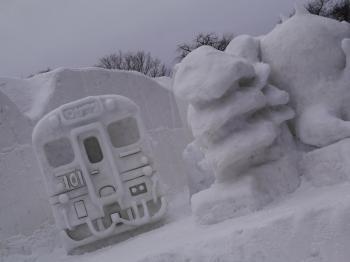 雪まつり15