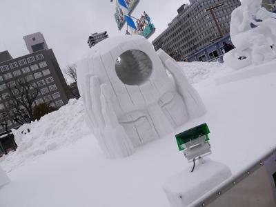 雪まつり33