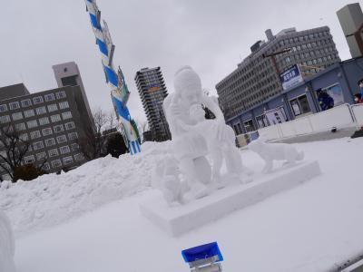 雪まつり34