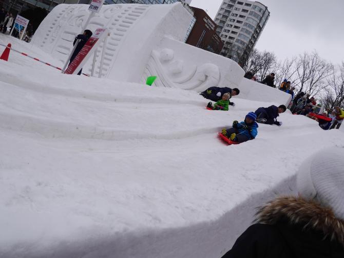 雪まつり35