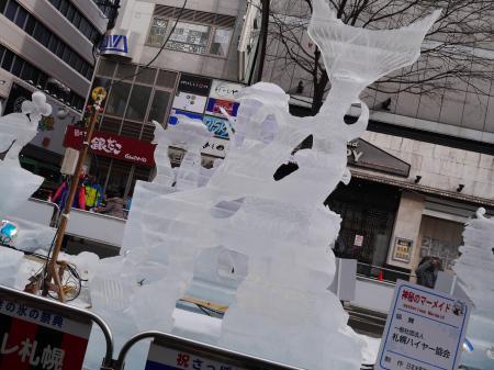 雪まつり53