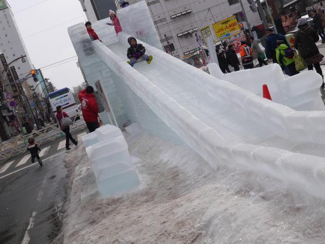 雪まつり54