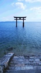 2017年3月16日若狭~滋賀の旅9