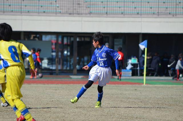 KFA新人戦順位リーグ20170211