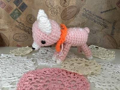20170323 ピンクのろばんび