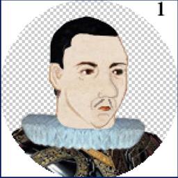 NMIH-一般スペイン国王アルフォンソさん