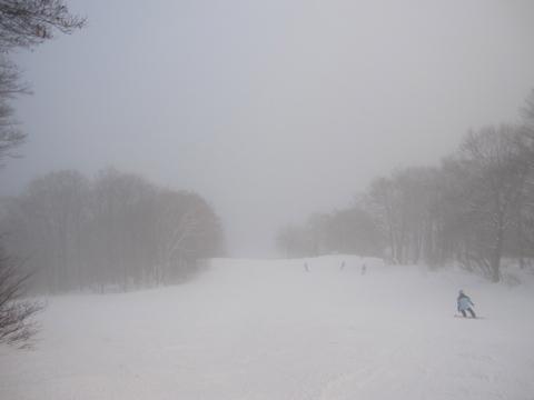 赤倉濃霧3