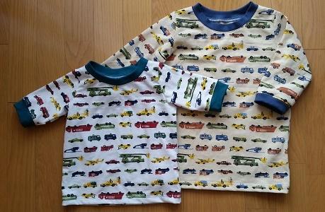 RickRack Tシャツ