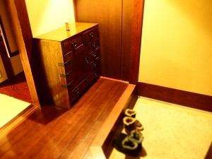 平湯温泉 部屋3