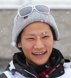 原田選手1