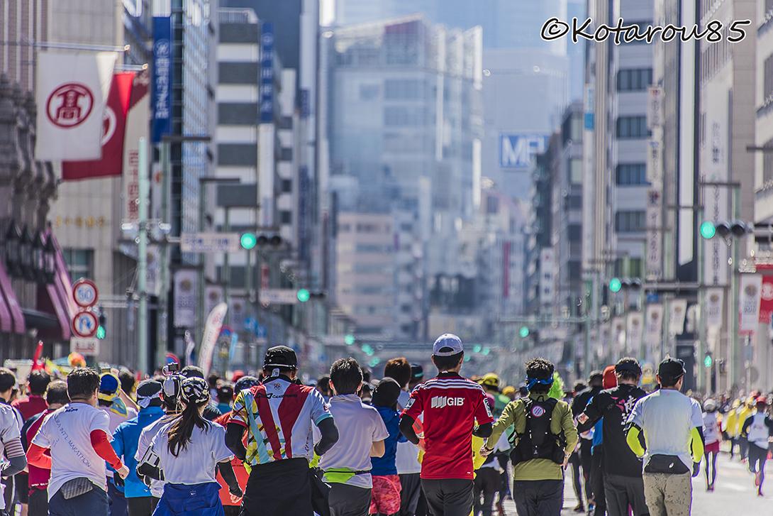 東京マラソン2 20170227