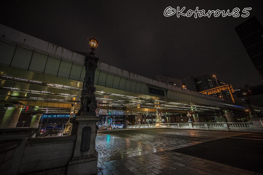 雨の日本橋3 20170315