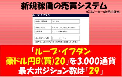 20170223ループ・イフダン検証豪ドル円ロング
