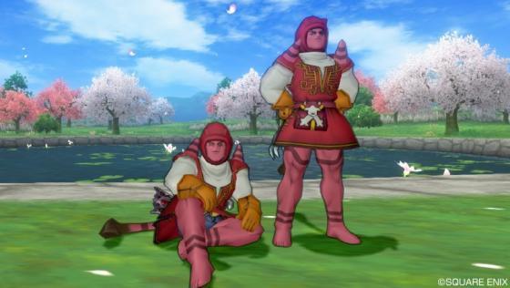 219筋肉桜②