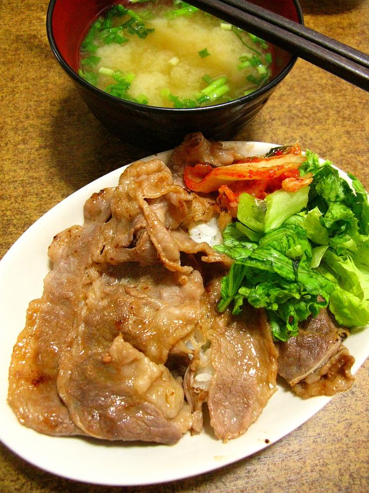 2015_08_04北区:ドン・キホーテ 牛肉タレ付焼肉用バラ (1)