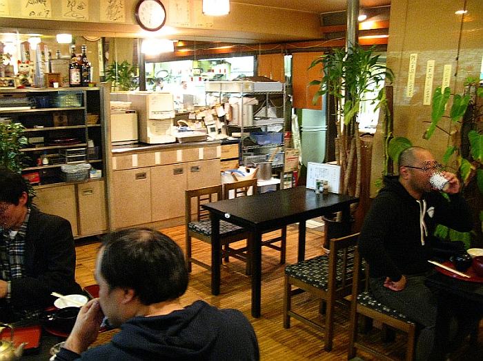 2016-01-09大須:うなぎ大松- (16)