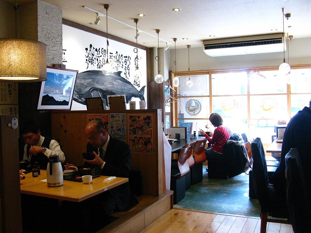 2016_02_05鶴舞:魚屋の台所 下の一色本店- (10)