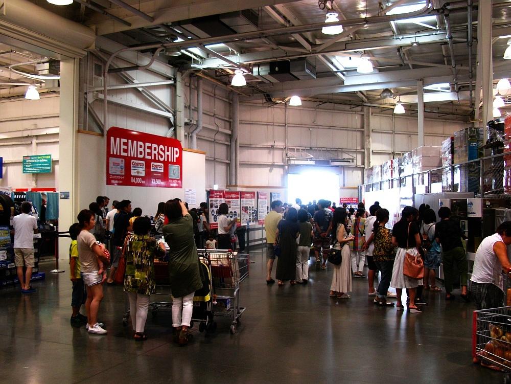 2016_07_10りんくう:コストコ中部空港- (53)
