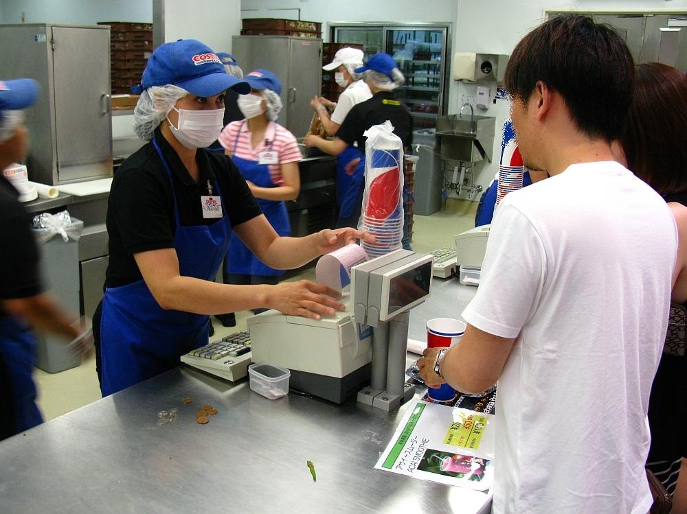 2016_07_10りんくう:コストコ中部空港ホットドック- (11)