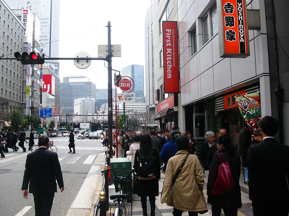 2016_03_28大阪梅田:吉野家 (5)