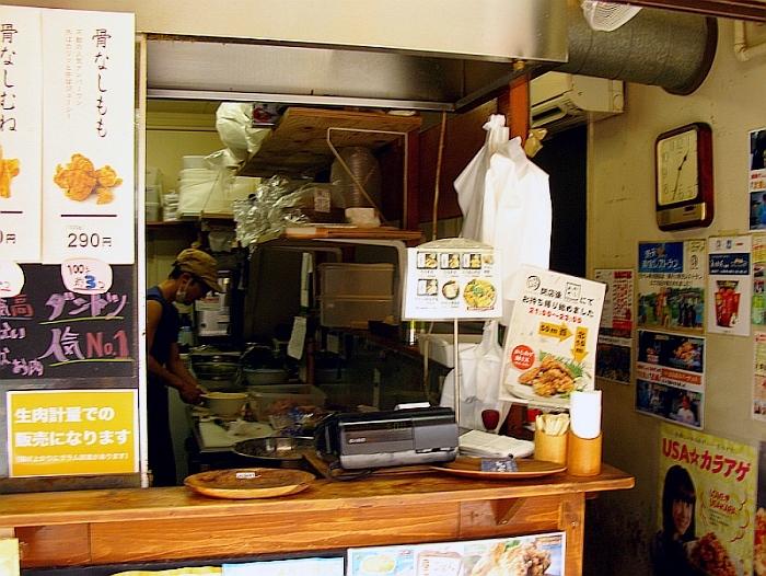 2016_06_20大阪中津:大分唐揚げとりあん- (10)