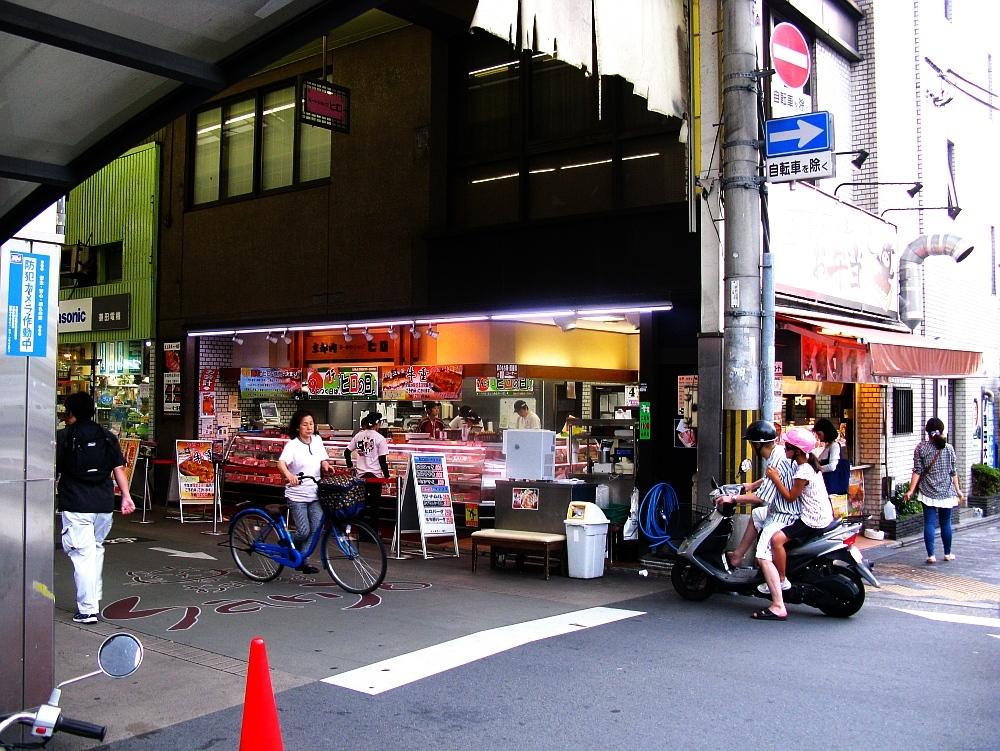 2016_07_04京都二条:ミートショップ ヒロ (6)