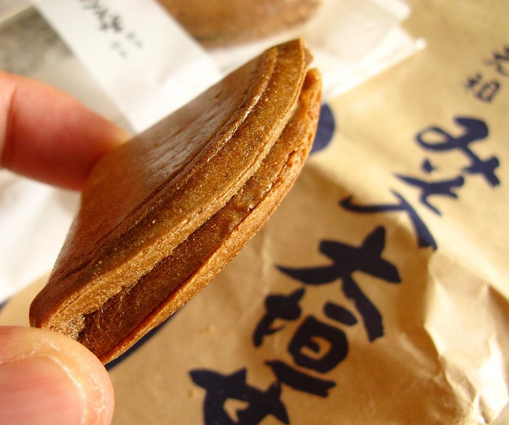 2016_09_11大垣:田中屋煎餅総本家 (10)