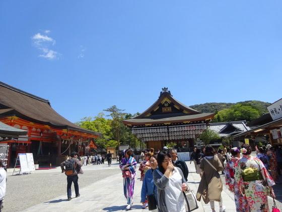 京都女子旅パート2「祇園末友」