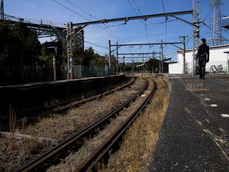 鶴見線05