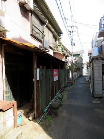 鶴見線09