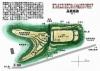 高槻城概念図
