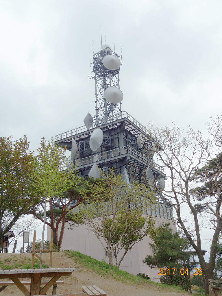 48中継塔