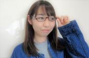 桑原さん 眼鏡