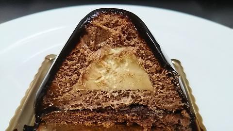 ヴィタメールチョコケーキ (5)
