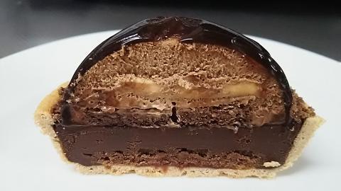ヴィタメールチョコケーキ (7)
