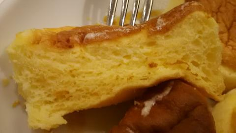 バタースフレパンケーキ (4)