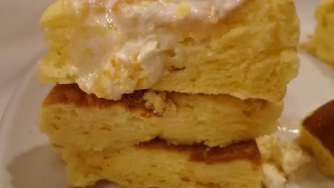 バタースフレパンケーキ (5)