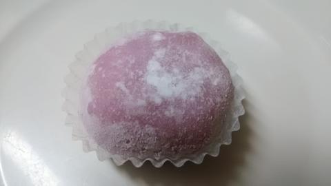 ローソンいちご大福甘酒 (4)