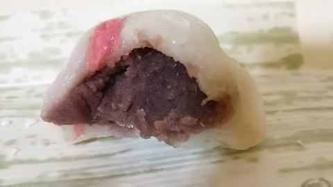 仙太郎桜大福 (3)