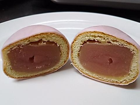 かもめの玉子桜 (3)