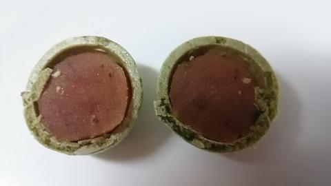 香炉庵ひなまつり (4)