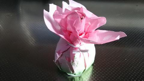 清閑院春の和菓子 (2)