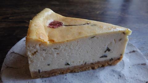 南果桜チーズケーキ (3)