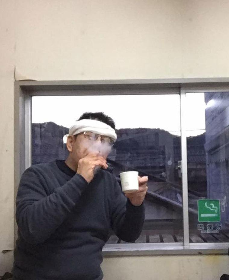 煙草すいい