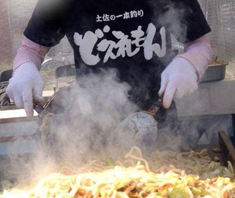 土佐おきゃく2017-5