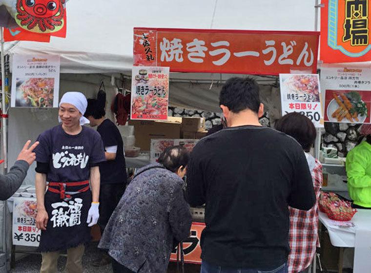 土佐おきゃく2017-3