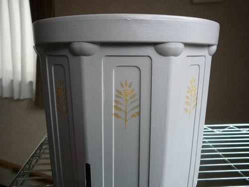 鉢問題の改善