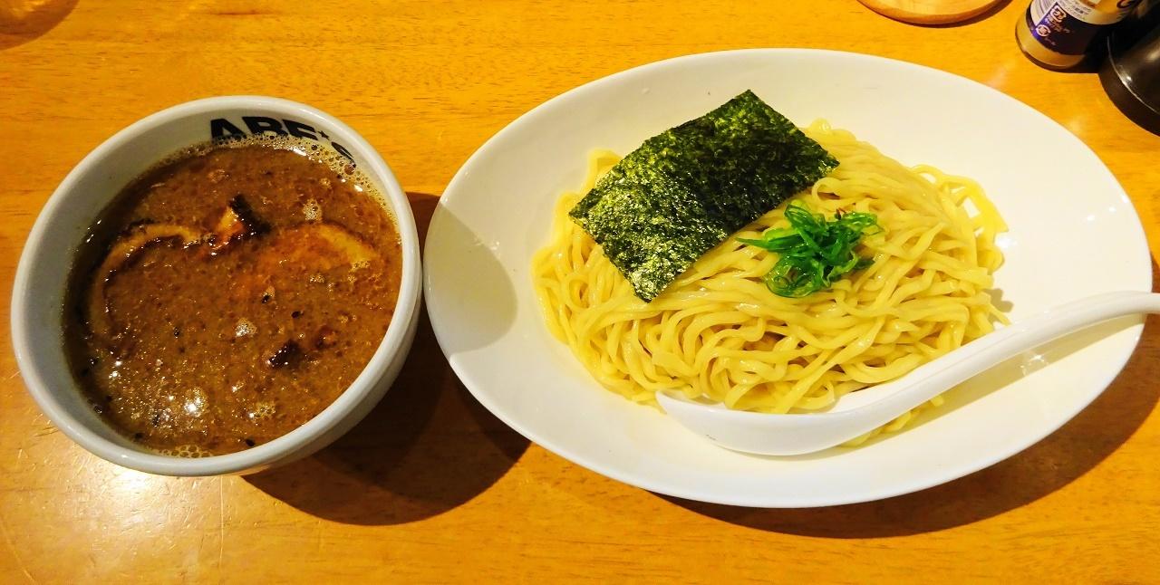 ABEs つけ麺3