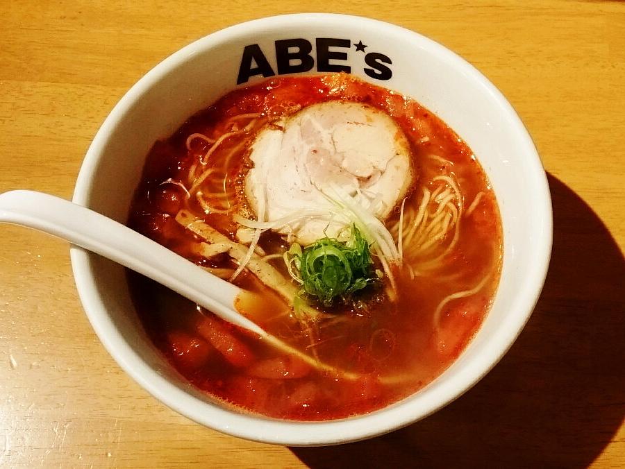 ABE's 辛トマト