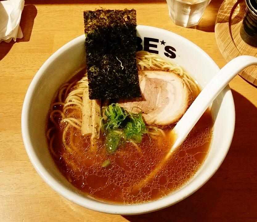 ABE's 丸鶏